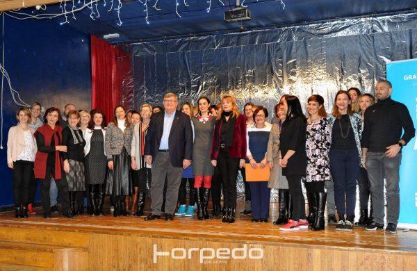 Dodijeljene potvrde nastavnicima educiranima za provođenje programa Građanskog odgoja i obrazovanja