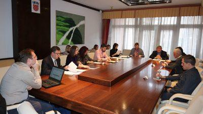 Koordinacija Urbane aglomeracije Rijeka održala je svoju 9. sjednicu