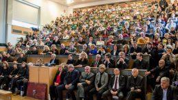 Medicinski fakultet u Rijeci svečanom sjednicom Fakultetskog vijeća obilježio 63. obljetnicu rada