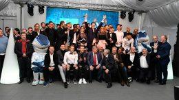 "Projekt ""One City : One Goal"" – HNK Rijeka i Rijeka 2020 EPK udružili snage"
