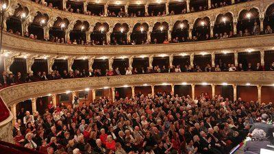 Oproštaj od godine na isteku uz rekordno posjećene Novogodišnje koncerte
