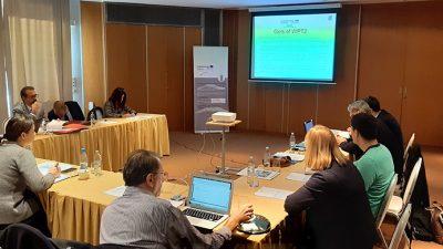 PGŽ domaćin dvodnevnog sastanka EU projekta EnerMob