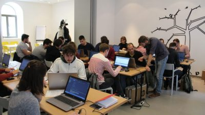 Postanite programeri – Otvorene prijave za besplatnu intenzivnu edukaciju Bootcamp IT