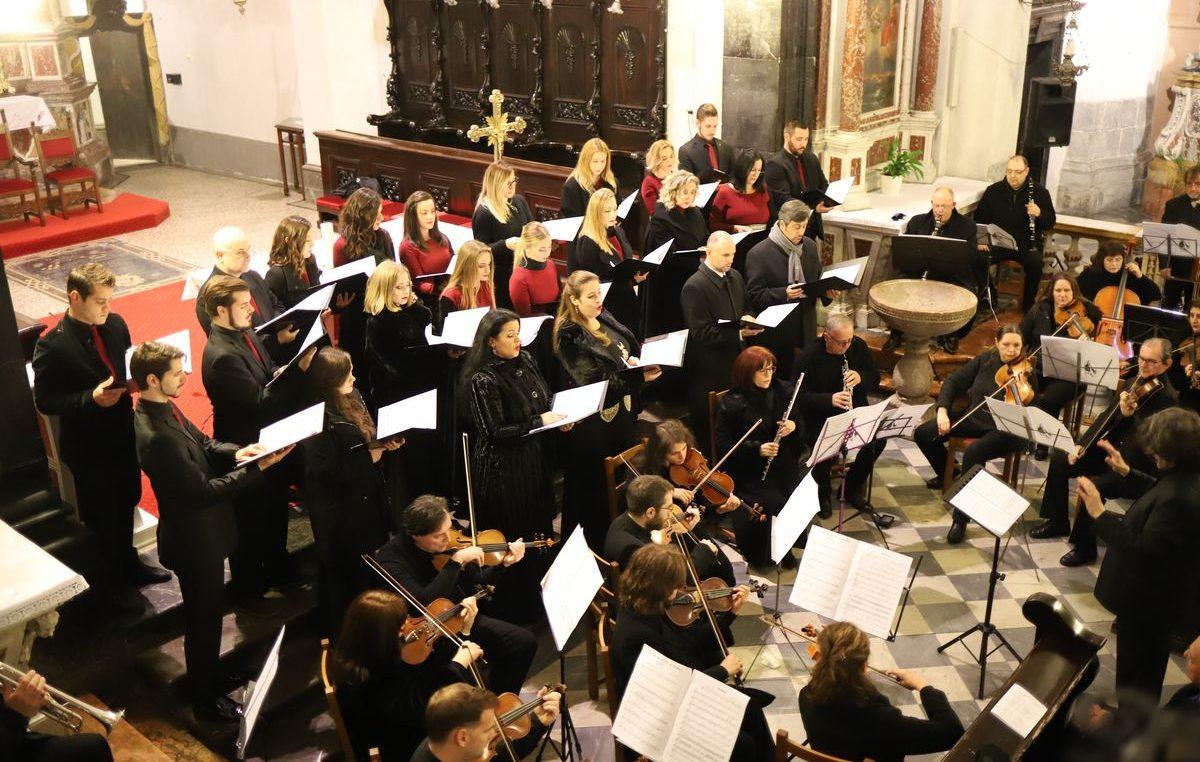 Koncert klasične glazbe posvećen talijanskim baroknim majstorima ove nedjelje u Veloj crikvi