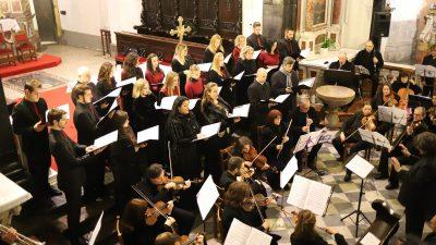 Mješoviti zbor Schola Cantorum Rijeka prima nove članove