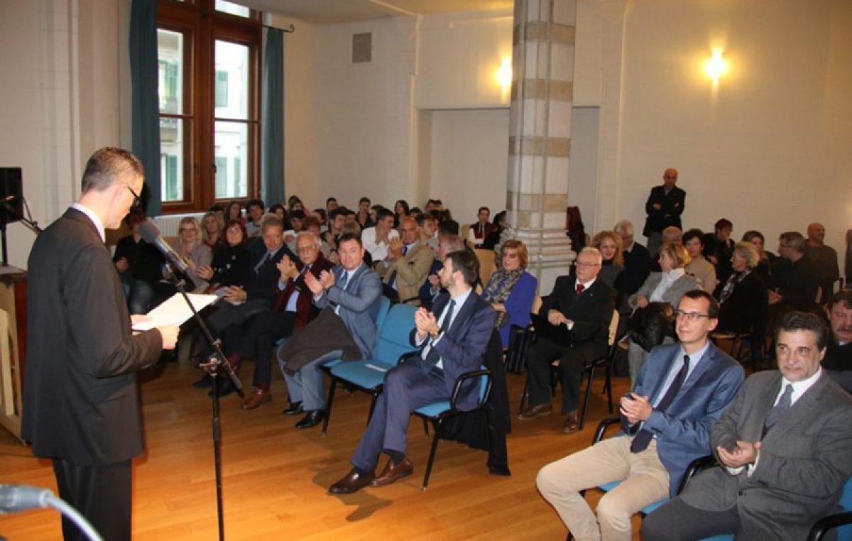 Srednja talijanska škola u Rijeci obilježila 130. godišnjicu rada