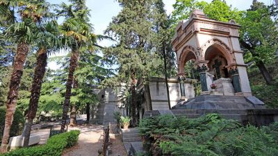 Sredstvima spomeničke rente će se u 2019. godini sufinancirati obnova 4 grobna mjesta na grobljima Kozala i Trsat