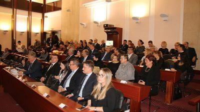 Udruženje obrtnika Rijeka svečanom je akademijom obilježilo 50 godina djelovanja