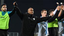 VIDEO Izjava Hebera nakon uvjerljive pobjede nad Lokomotivom