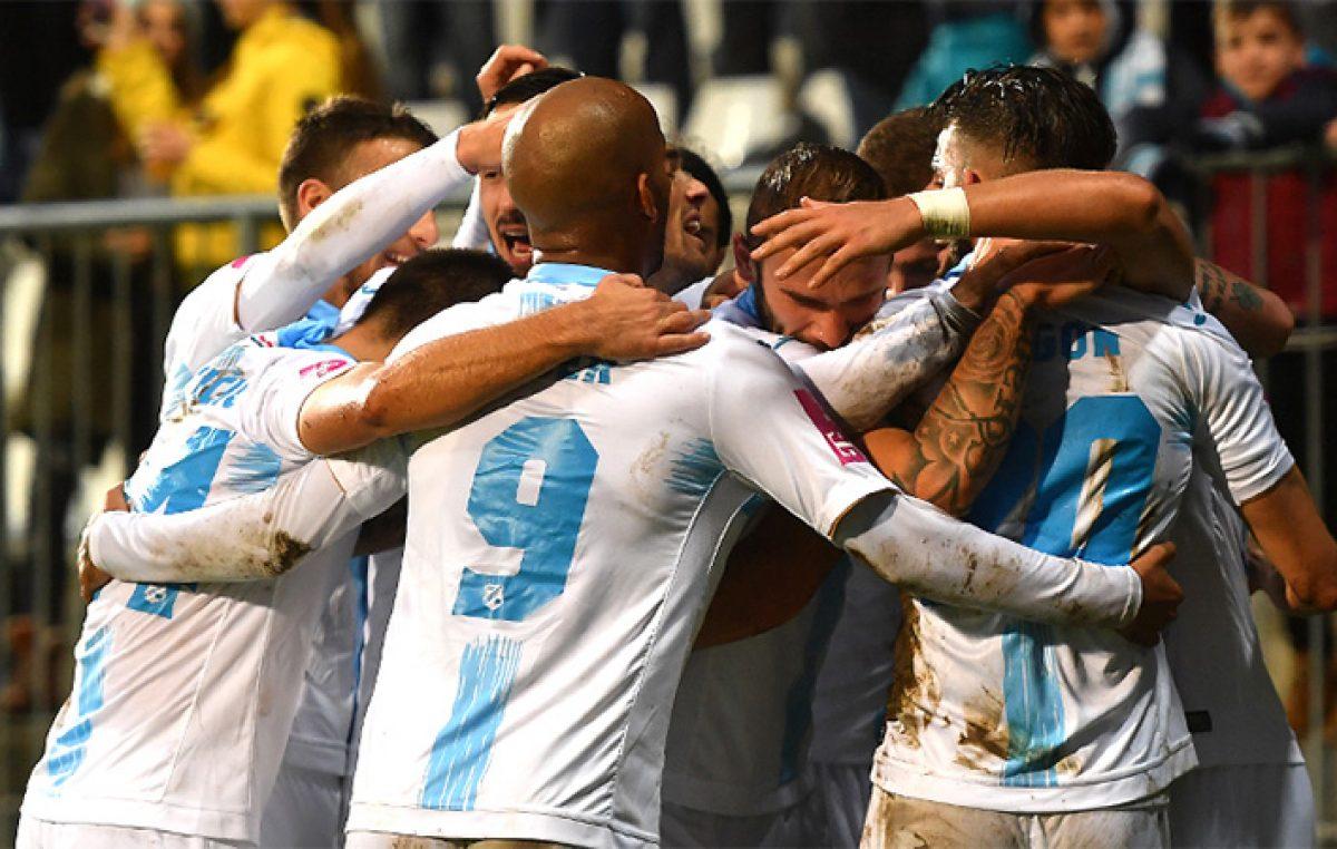 HNTV će prenositi pripremne utakmice Rijeke u Portugalu