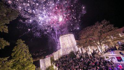 Zanimljiv blagdanski program na Trsatskoj gradini – Večeras nastupaju Daniel Beni i Damjan Brnić