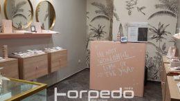 FOTO Svečano otvoren prvi ekskluzivni butik renomiranog modnog brenda Borboleta u Rijeci