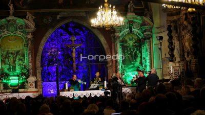 Najljepša blagdanska čestitka građanima – Održano jubilarno izdanje koncerta Božić je judi