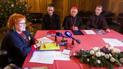 Najavljen jubilarni, 25. koncert Božić je judi – Okupit će više od 150 izvođača