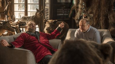 Koja je ovo država – Proslava rođendana Art-kina uz pretpremijeru novog filma Vinka Brešana