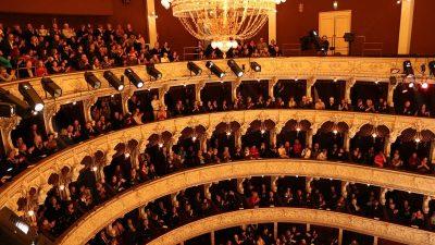Kreće upis novih pretplatnika u Zajcu: 'Vježbajte različitost i (kazališni) život!'
