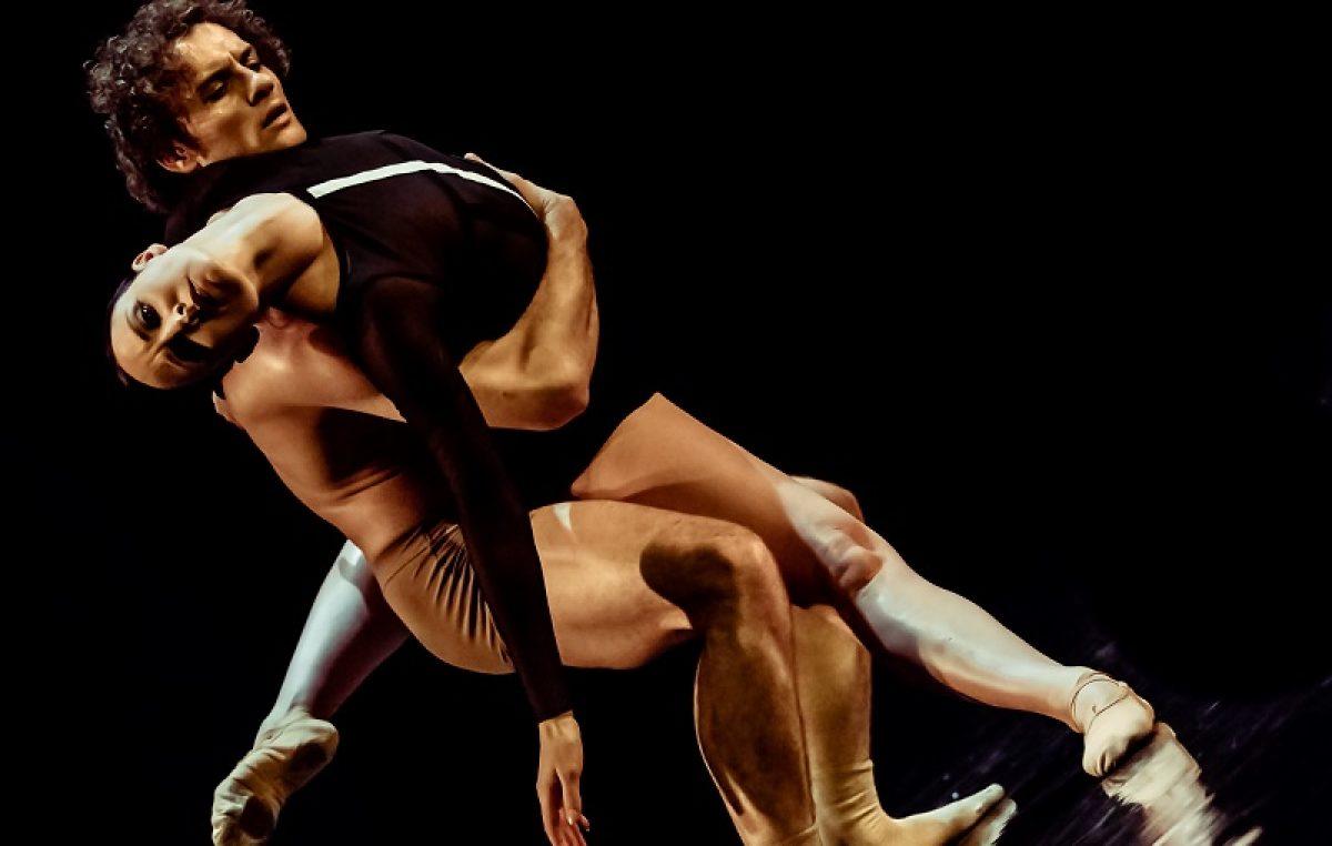 """Serenada & Allegro"" premijerno u izvedbi baleta s karakterom"