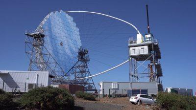 Napravljena prva mjerenja najvećim svjetskim teleskopom u čijem je timu i riječka znanstvenica Dijana Dominis Prester