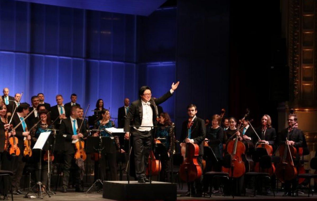 Koncertna sezona Opere nastavlja se večeras praizvedbom djela pisanog za riječki orkestar