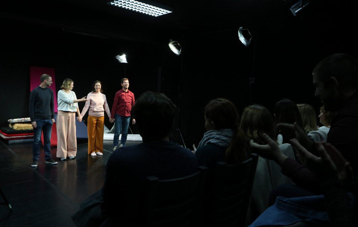 Održana premijera autorske predstave Lolipop – Publika oduševljena intimnim pristupom temi seksualnosti