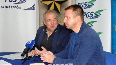 """Boras Mandić i Ivaniš pozvali na ukidanje mostarine – """"Ne želimo još jednu sezonu s naplatnim kućicama na mostu"""""""