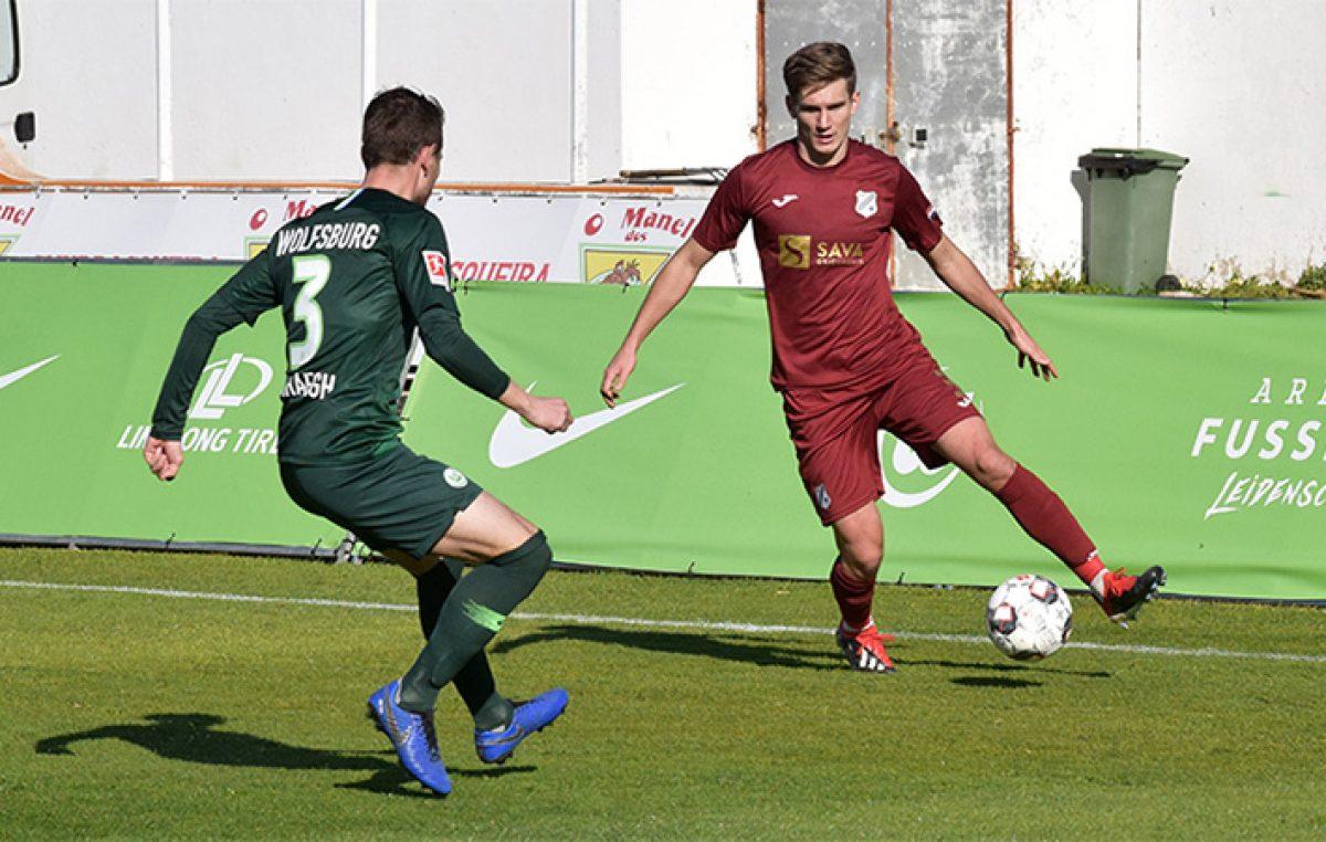 VIDEO Sažetak pripremne utakmice Rijeke i Wolfsburga