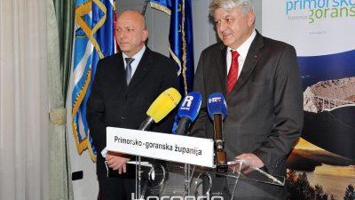 Neugodni mirisi i dalje prisutni na Marišćini: Komadina zatražio ostavku direktora Ekoplusa Josipa Dedića