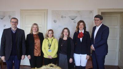 Sveučilište u Rijeci radit će na intenzivnijem povlačenju sredstava iz EU fondova za financiranje rada mladih znanstvenika
