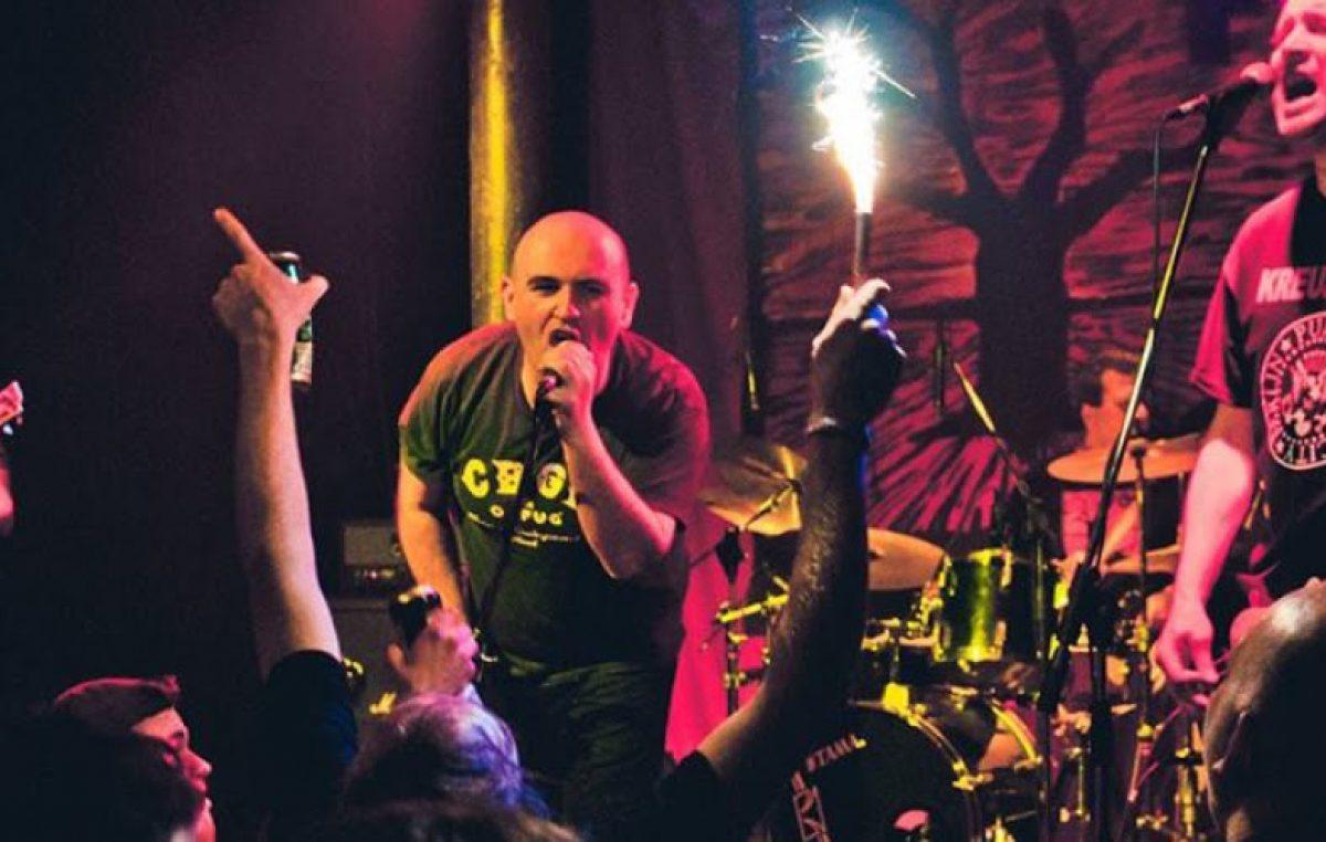 Legendarna pulska grupa Fakofbolan u Palachu slavi 25 godina postojanja