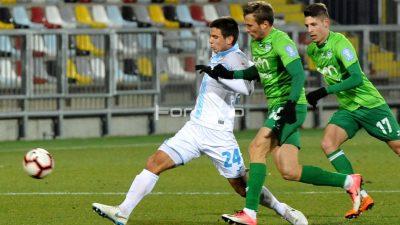 VIDEO Pogledajte sve golove u velikoj pobjedi Rijeke nad Krškom u posljednjoj pripremnoj utakmici