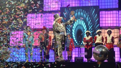 Izbor Kraljice Riječkog karnevala otvara sezonu Pusta u Rijeci: Tko će dobiti 'maškaranu krunu'?