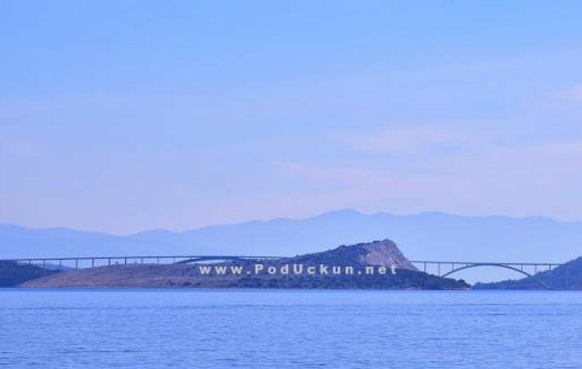 Unija Kvarnera podnijela tužbu zbog diskriminacije stanovnika Kvarnera: Tražimo ukidanje naplate Krčkog mosta!