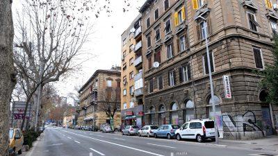 Ulica Podpinjol i dio Krešimirove ulice sutra bez vode