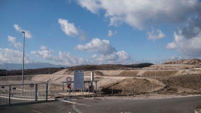 Ekoplus kreće u izgradnju sustava za otplinjavanje odlagališta na Marišćini, mogući neugodni mirisi