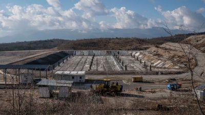 Nove loše vijesti za mještane Viškova – Zbog onečišćenja zraka uzrokovanog radom ŽCGO Marišćina, zrak na području Viškova sada je 2. kategorije!