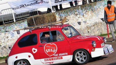 Samo jedan puknuti dan za volanom – Rally maškaranih oktanaca i ovu novu sezonu otvara (ne)ozbiljno