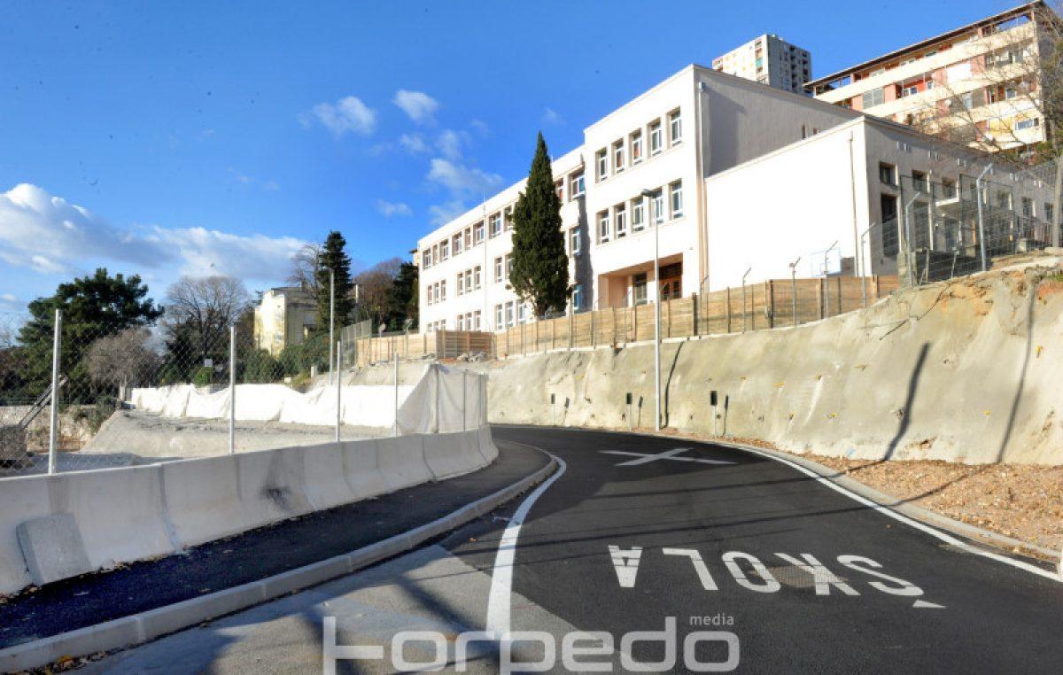Ulica Šetalište XIII divizije će sutra od 18 do 22 sata biti zatvorena za sav promet
