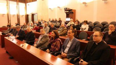 Vjekoslav Bakašun predstavio  je dosad nepoznate podatke o spašavanju Židova u riječkoj okolici