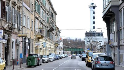 Dijelovi ulica Milutina Barača i Krešimirove sutra će biti bez prirodnog plina