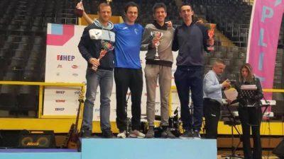Članovi AK Kvarner uspješno nastupili na Splitskom polumaratonu – Grdenić i Pavelić najbrži Hrvati