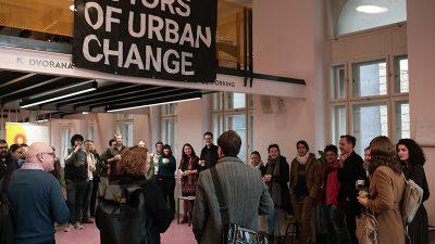 Actors of Urban Change – Europski stručnjaci u Rijeci prepoznali građane koji mijenjaju svijet