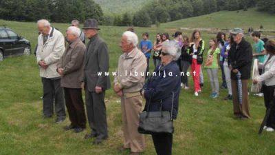 Danas se u Mrkoplju održava Svečana akademija povodom 57. memorijala mira