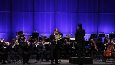 Orkestar Opere riječkog HNK oduševio publiku simfonijskim koncertom i praizvedbom djela 'The Eternal Return'