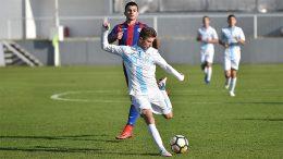 HNK Rijeka – Noel Bilić pozvan u U16 reprezentaciju Hrvatske