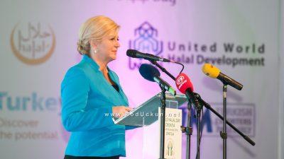 Predsjednica Kolinda Grabar Kitarović otvorit će međunarodnu konferenciju Brendiranje kulture u Rijeci