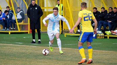 Četiri igrača HNK Rijeka pozvana u mladu reprezentaciju Hrvatske