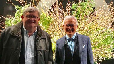 Na poziv fondacije EU – Japan Fest predstavnici Rijeke i EPK gostuju u Japanu