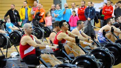 Croatia Open Indoor Rijeka 2020 – Ove će se nedjelje u Centru Zamet održati Otvoreno prvenstvu Hrvatske u ergometrima