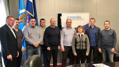 PGŽ i Armada dogovorili suradnju oko organizacije proslave Dana pobjede i domovinske zahvalnosti
