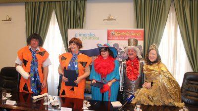 PGŽ nastavlja sa sufinanciranjem Riječkog karnevala